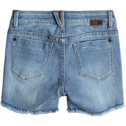 Roxy - Girls Blessmydestiny Jean Shorts
