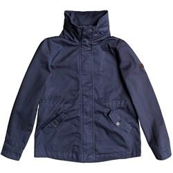 Roxy - Girls Sunnysymbols Jacket