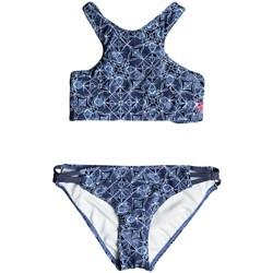 Roxy - Girls Perouditsy Ct Bikini Set