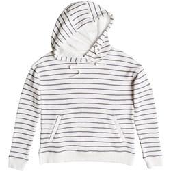Roxy - Womens Shoalhoodstripe Crew Neck Sweater