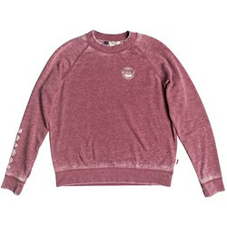 Roxy - Womens Be Shorea Crew Neck Sweater