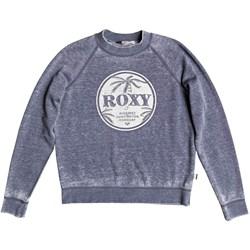 Roxy - Womens Be Shoreb Crew Neck Sweater