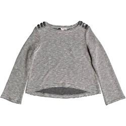 Roxy - Womens Freethinking Crew Neck Sweater
