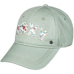 Roxy - Unisex-Adult Dear Believer  Fitted Hat