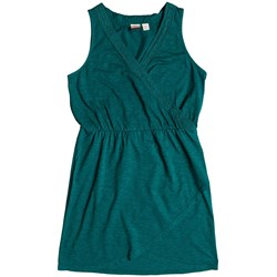 Roxy - Womens Mermaidmoment Smocked Dress