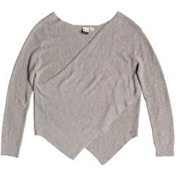 Roxy - Womens Loveatfirstligh Crew Neck Sweater