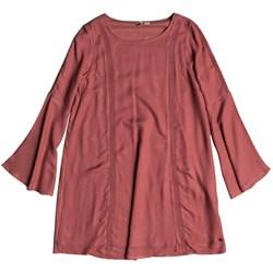 Roxy - Womens Eastcoastdreame Smocked Dress