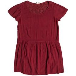 Roxy - Womens Bungalowhideout Smocked Dress