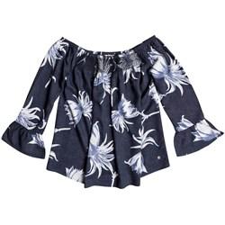Roxy - Womens Moonsapphire Woven Shirt