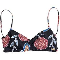 Roxy - Womens Solop Rvatletic Bikini Top