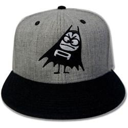 The Aquabats - Mens Bat Hat Snapback Hat
