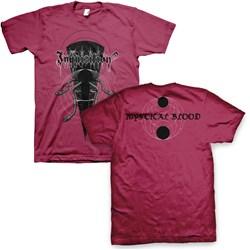Inquisition - Mens Mystical Blood T-Shirt