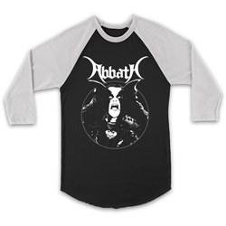 Abbath - Mens Classic Long Sleeve T-Shirt