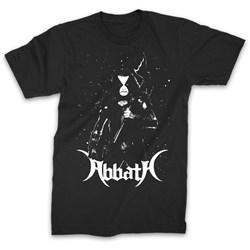 Abbath - Mens Blizzard T-Shirt