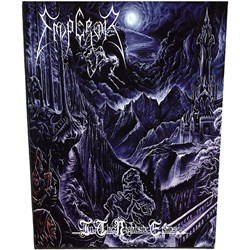 Emperor - Mens Nightside Back Patch Accessory