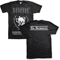 Revenge - Mens Behold Total Rejection T-Shirt