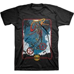 Guns N Roses - Mens Bmx T-Shirt