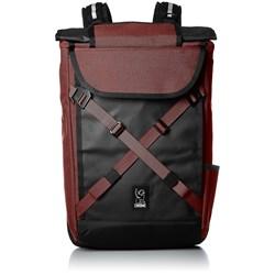 Chrome - Unisex-Adult Bravo 2.0 Commuter Series Backpack