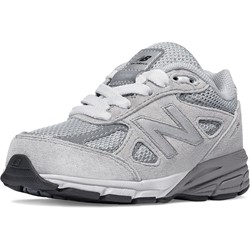 New Balance - unisex-baby 990v4 Shoes