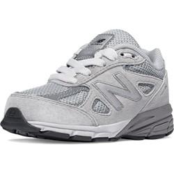 New Balance - unisex-baby 990v4 Shoes