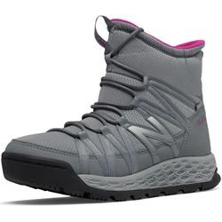 New Balance - Womens Hook and Loop 680v3 Shoes