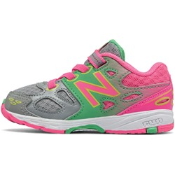 New Balance - unisex-baby 420 Re-Engineered Shoes