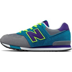 New Balance - Grade School 574 KL574V1G Kids Shoes