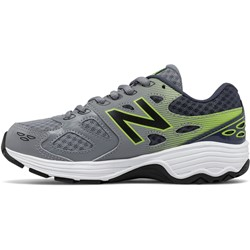 New Balance - Boys  KR680V3Y Kids Shoes