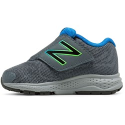 New Balance - unisex-baby Vazee KVRUSV2I Kids Shoes