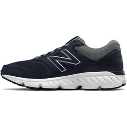 New Balance - Mens Cushioning M675V3 Running Shoes