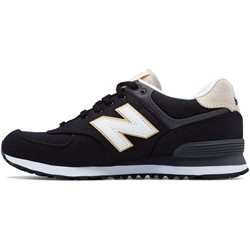 New Balance - Mens 574 ML574V1 Classics Shoes