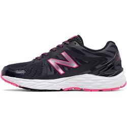 New Balance - Womens Cushioning W680V4 Running Shoes