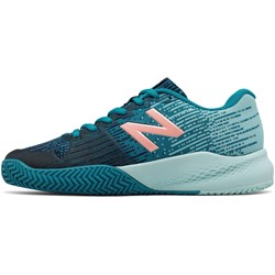 New Balance - Womens Clay Court WCY996V3 Tennis Shoes