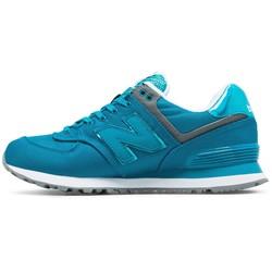 New Balance - Womens 574 WL574V1 Classics Shoes