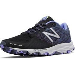 New Balance - Womens Responsive WT690V2 Trail Running Shoes