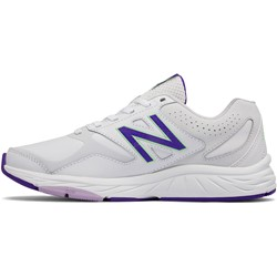 New Balance - Womens Build Around WX824V1 Training Shoes