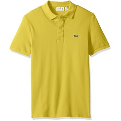 Lacoste - Mens Ph4012 Short Sleeve Slim Fit Polo Shirt