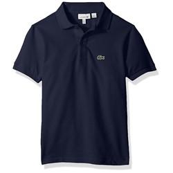 Lacoste - Boys Pj2909 Classic Pique Polo Shirt