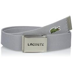 Lacoste - Mens Rc0012 Signature Croc Logo Belt