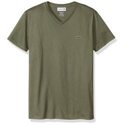 Lacoste - Mens Th6710 Basic T-Shirt