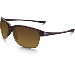 Oakley - Womens Unstoppable Sunglasses