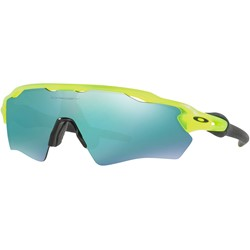 Oakley - Unisex-Child Radar Ev Xs Sunglasses