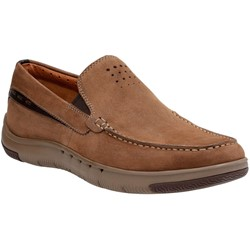 Clarks - Mens Unmaslow Easy Loafer