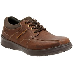 Clarks - Mens Cotrell Walk Shoe