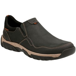 Clarks - Mens Walbeck Style Shoe