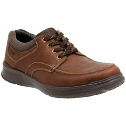 Clarks - Mens Cotrell Edge Shoe