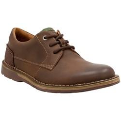Clarks - Mens Edgewick Plain Shoe