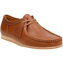 Clarks - Mens Wallabee Step Shoe