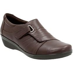 Clarks - Womens Everlay Luna Shoe