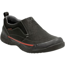 Clarks - Mens Allyn Step Shoe